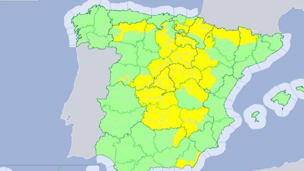 avso amarillo