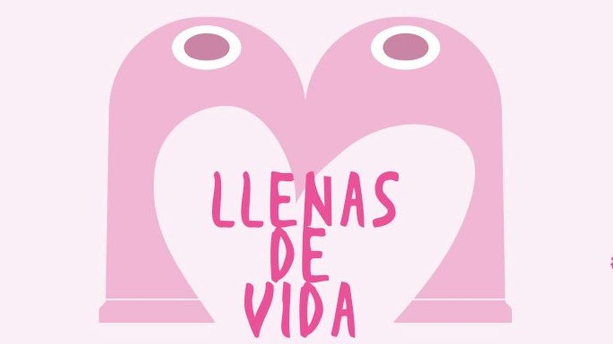 """""""Recicla un vidrio por ellas"""", la iniciativa solidaria para sumar esfuerzos contra el cáncer de mama"""