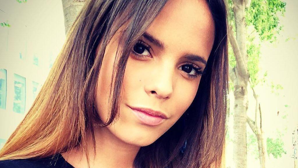 Gloria Camila preocupa con su delgadez