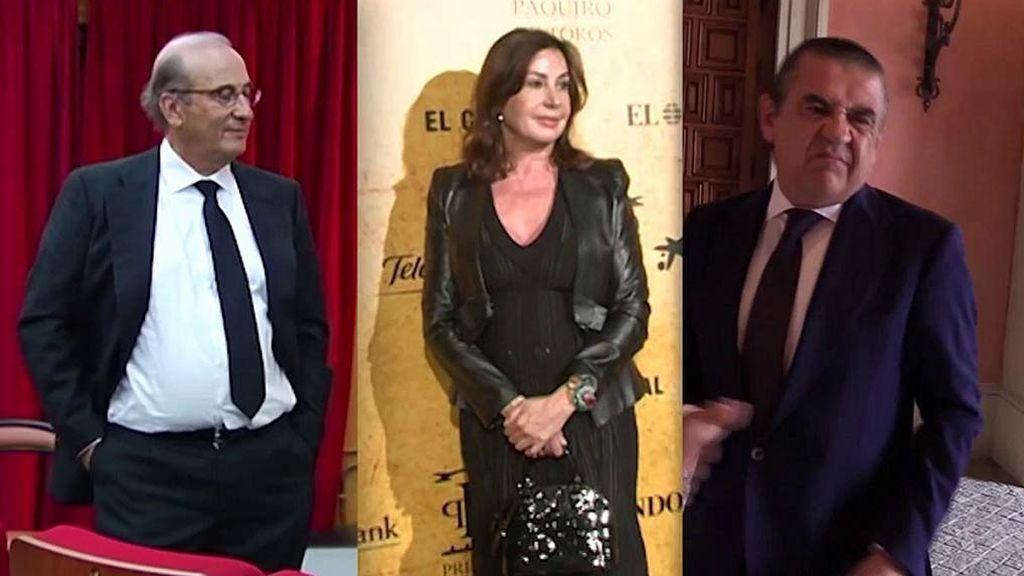 Ceremonia con honores, la bandera de España… Las últimas peticiones de los Franco ante la exhumación del dictador