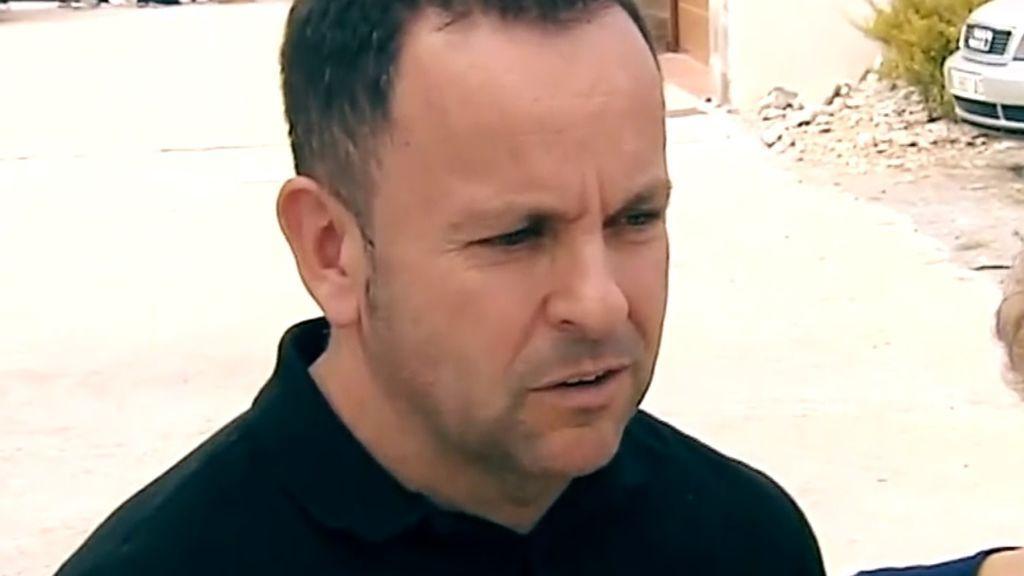 El padre del niño de Almería asesinado presuntamente por su madre denunció malos tratos