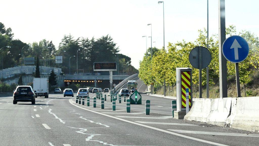 DGT pone un 12% más de multas que en 2018: Andalucía y Valencia ganan la 'carrera' de velocidad