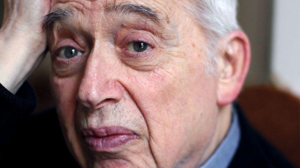 Muere Harold Bloom, el hombre que sabía qué libros deberíamos salvar en caso de cataclismo