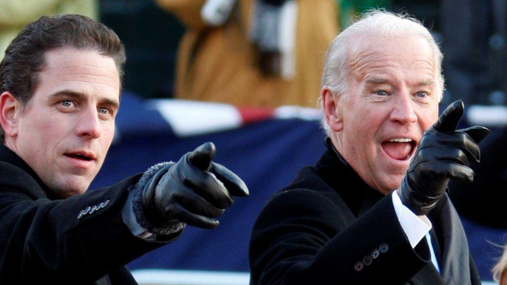 El problema de Joe Biden