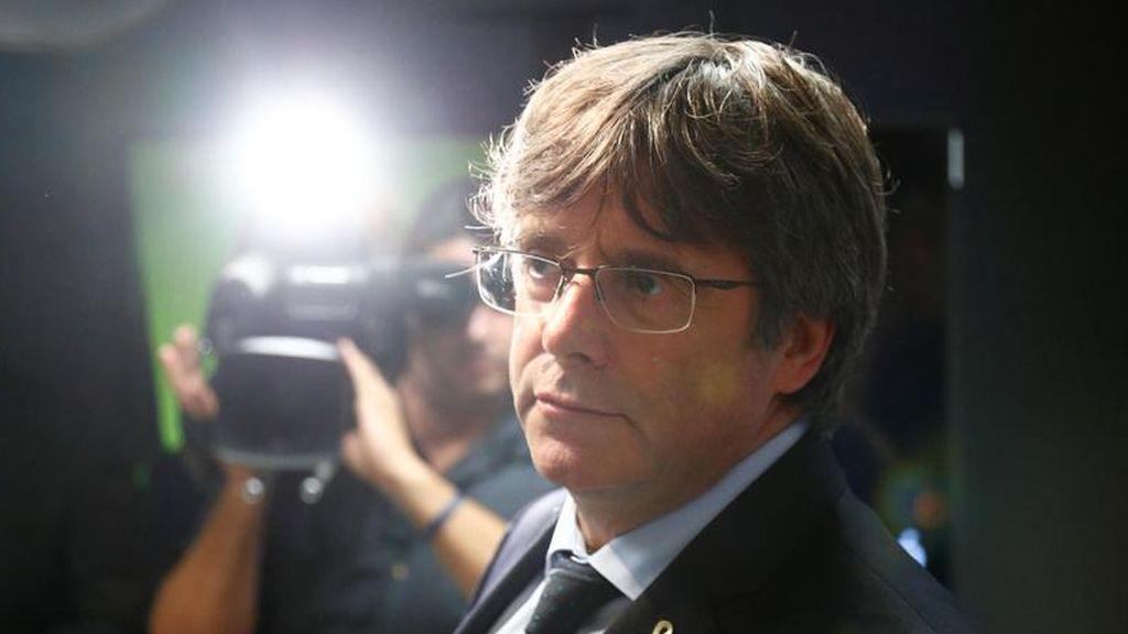 La Fiscalía belga pide traducir la euroorden contra Puigdemont a un idioma oficial antes de decidir