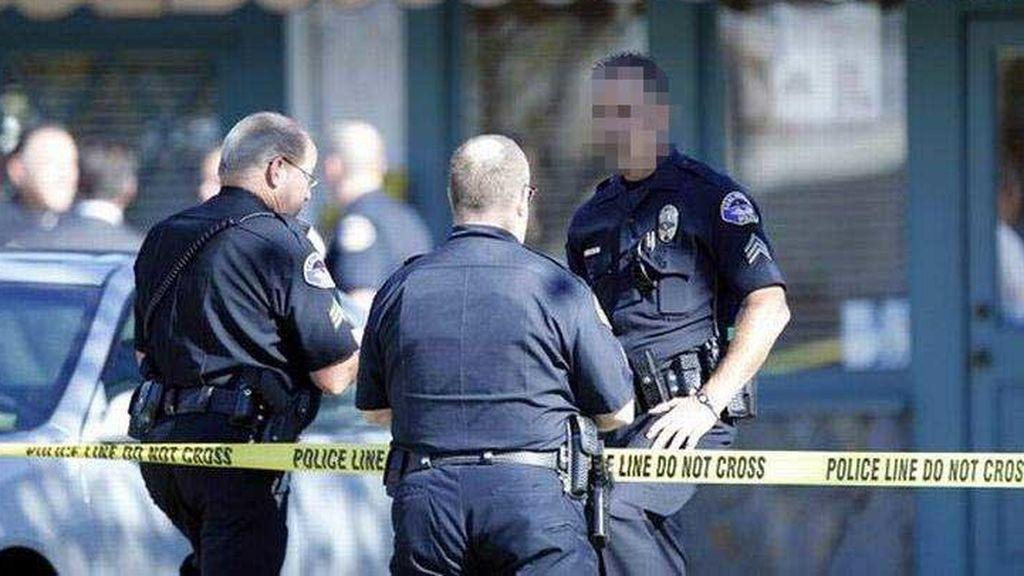Policia de California