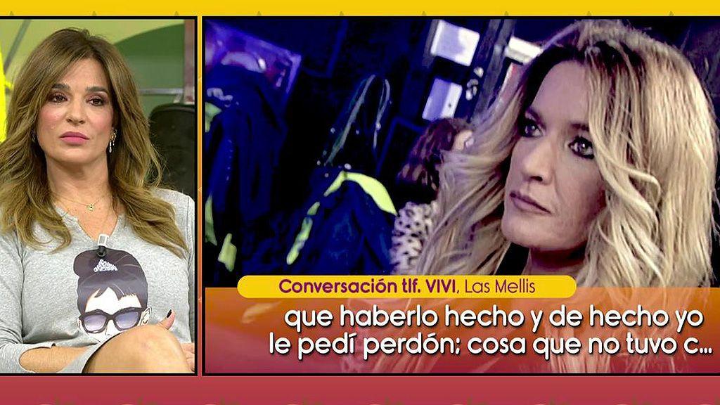 """Las Mellis vuelven a la carga contra Raquel Bollo: """"Nos dejaron de oportunistas y mentirosas"""""""
