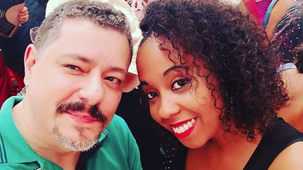 Felizmente casado y redactor de un portal de comics: La nueva vida de Jorge Berrocal 'GH'
