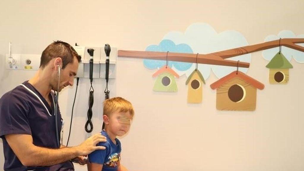 Se necesitan 240 pediatras nuevos cada año para cubrir las jubilaciones de esta década