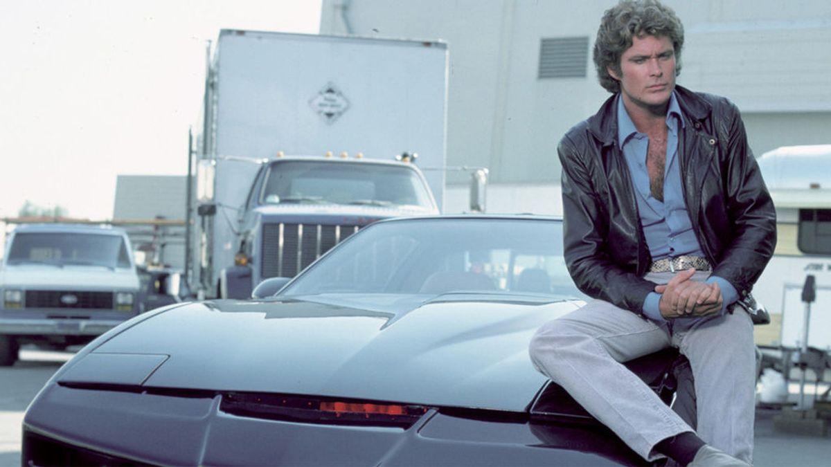 Tesla quiere imitar a 'El coche fantástico' con Smart Summon, la nueva opción para 'invocar' a tu coche