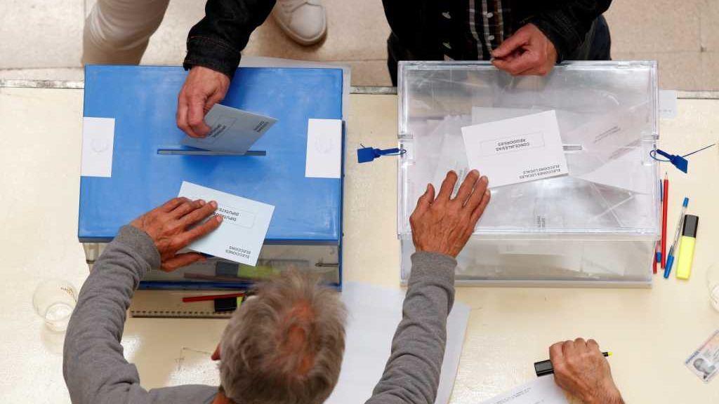 Las mejores excusas para librarse de la mesa electoral