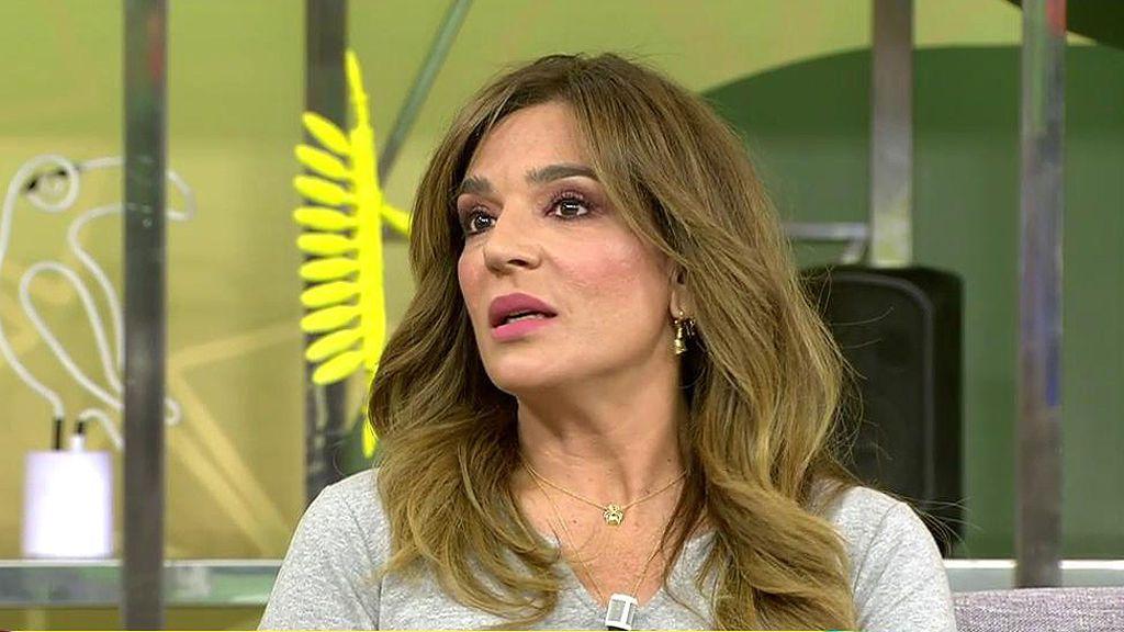 """Raquel Bollo, dolida con su compañero Gustavo González: """"No me gustaron las formas en las que se dio la noticia del embarazo de mi hija"""""""