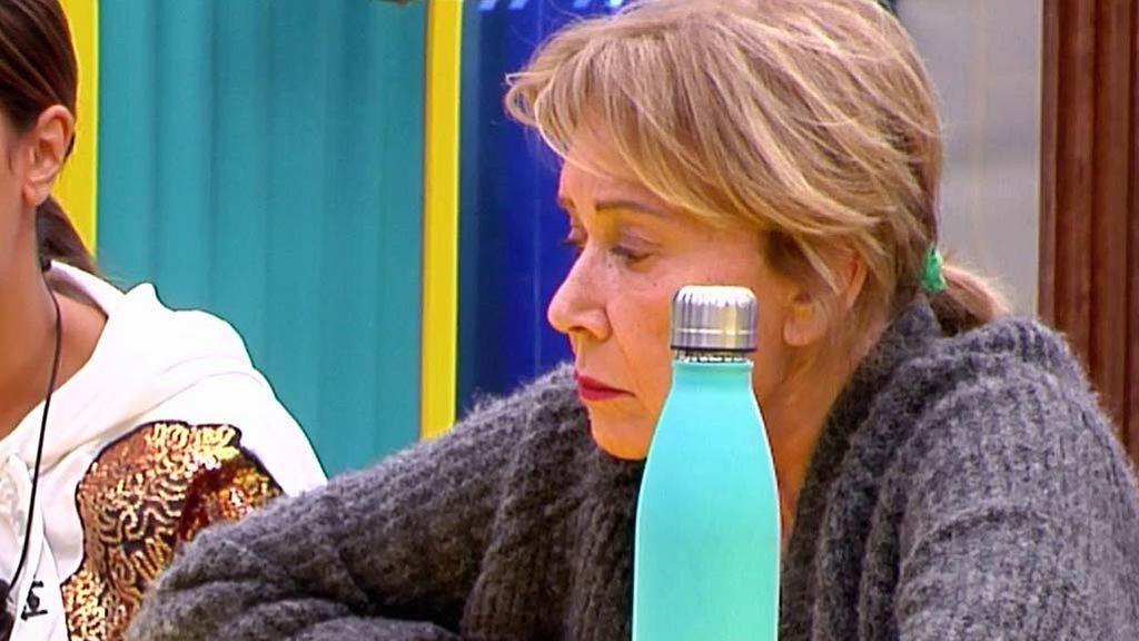 """Mila, decepcionada con Joao: """"Ha cambiado su concurso de la noche a la mañana"""""""