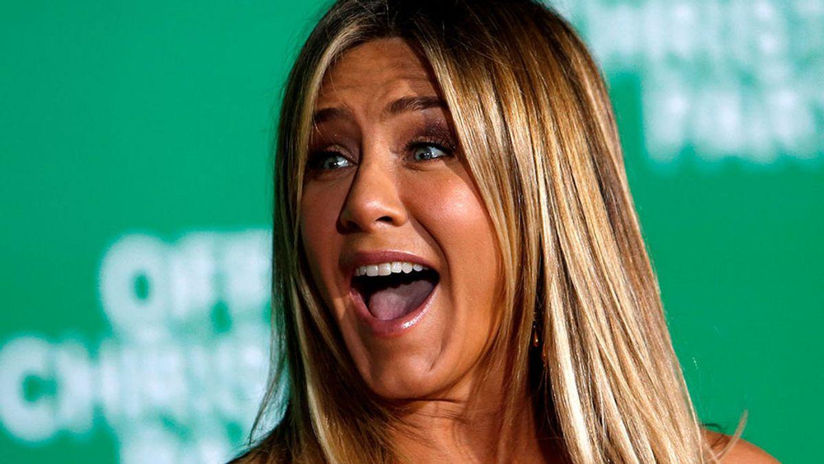 Jennifer Aniston se estrena en Instagram y arrasa al instante con más de 150.000 seguidores
