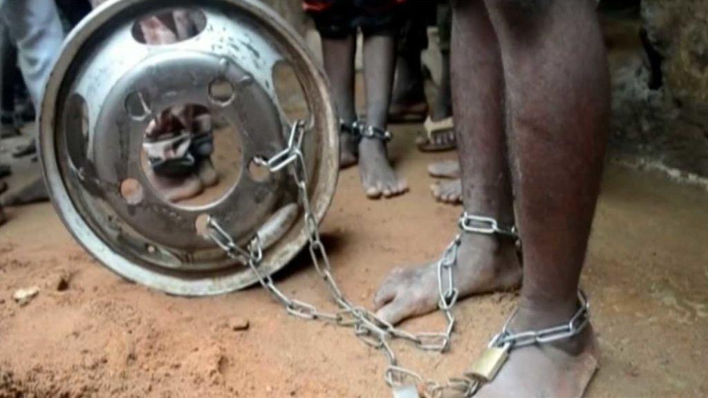 Liberan a 67 personas que sufrían torturas y abusos sexuales en una escuela islámica