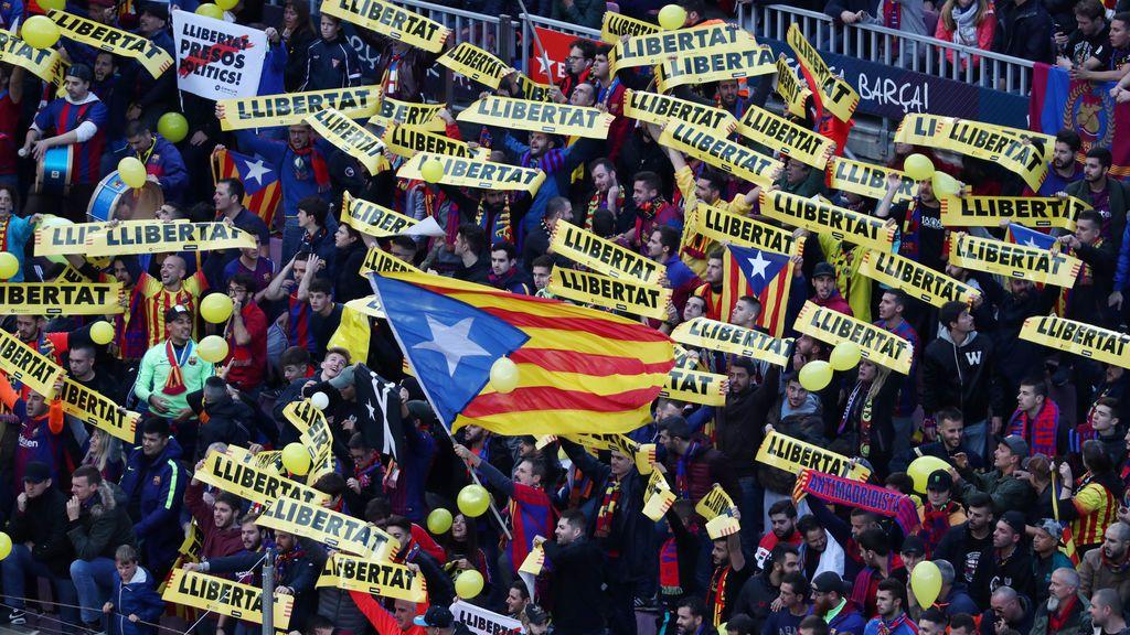 Se activa la alerta máxima por la visita del Real Madrid a Barcelona tras la sentencia del 'procés': se blindará a los futbolistas para el Clásico