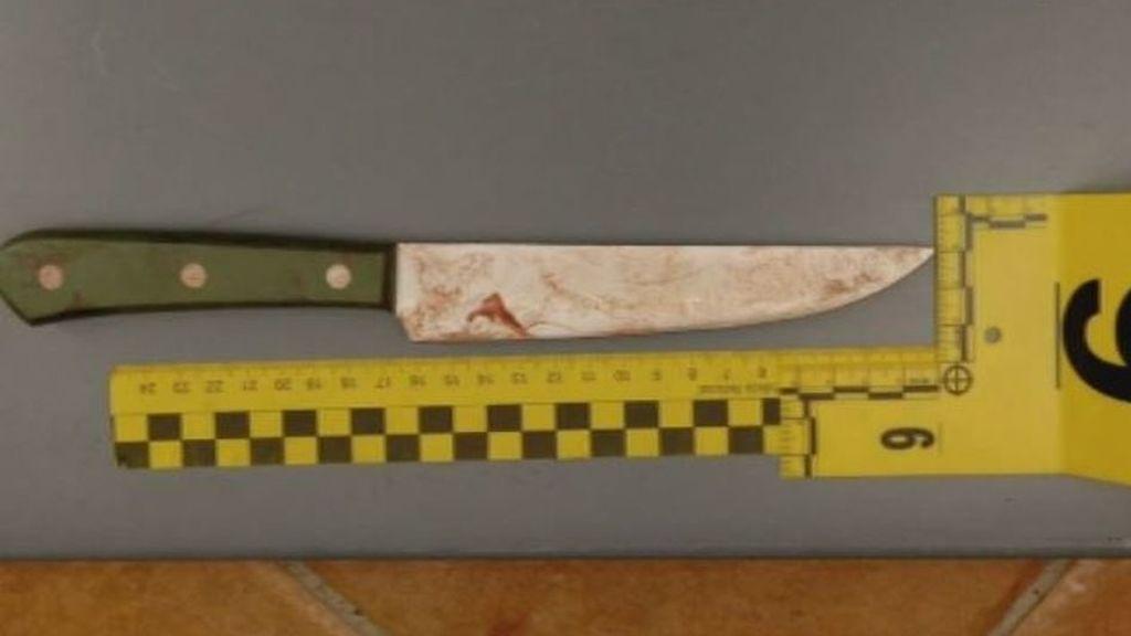 almonte cuchillo