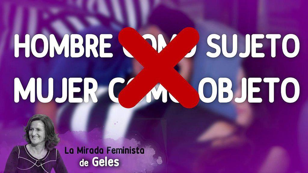 Geles Hornedo analiza el comportamiento machista de Kiko Jiménez en 'GH VIP': Se refiere a Estela como si fuese mercancía