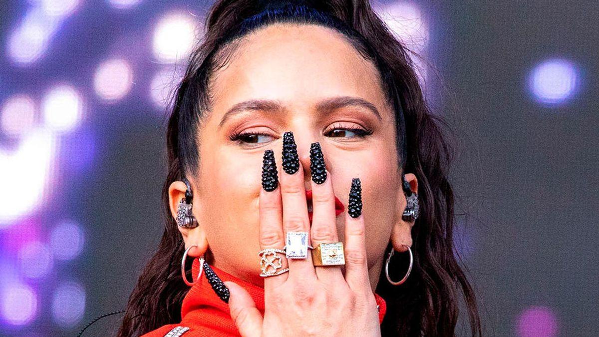 ¡Madre mía, Rosalía! La cantante supera los mil millones de visitas en Youtube