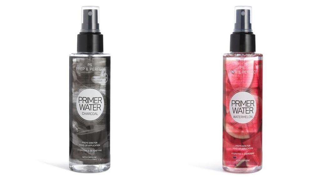 Retiran dos cosméticos de Primark por provocar irritación e infecciones en la piel
