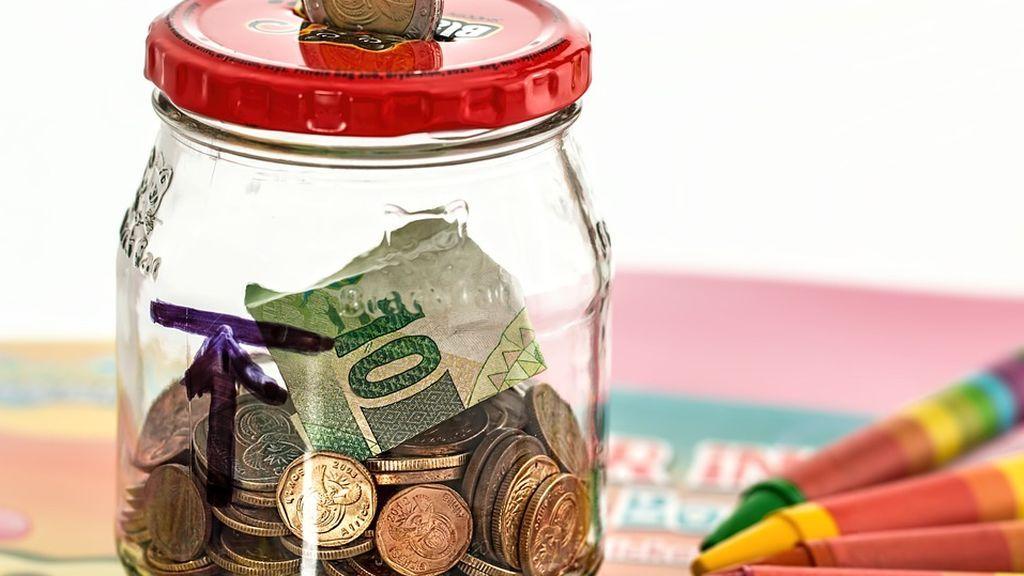 5 métodos para ahorrar aunque no tengas ni un euro en el bolsillo