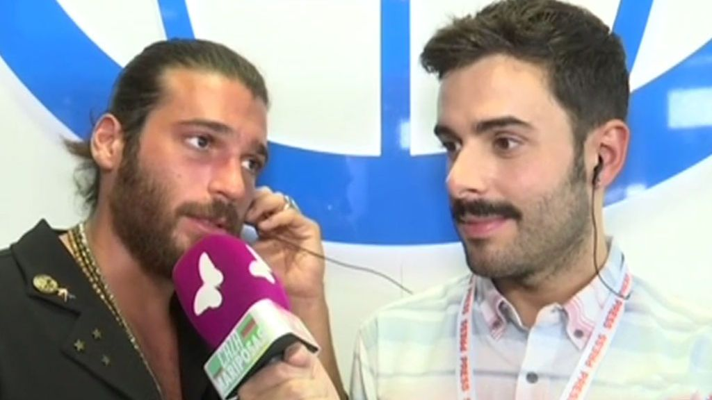 Entrevista exclusiva con Can Yaman