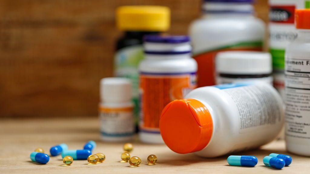 La lista de 100 medicamentos que pueden causar impotencia sexual320