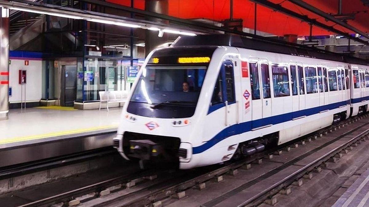 Centenario del Metro de Madrid:  huelga, anuncio de más contrataciones y magdalenas gratis