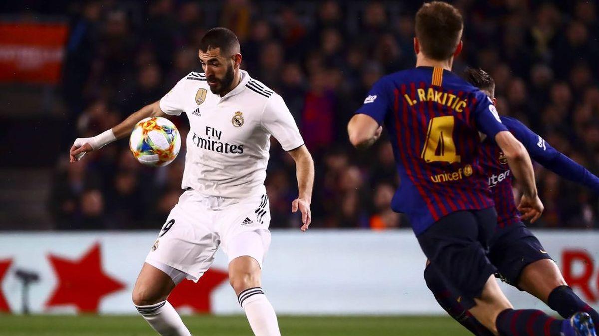 """El Gobierno no ve razonable jugar el Clásico el 26 de octubre en el Camp Nou """"por seguridad"""""""