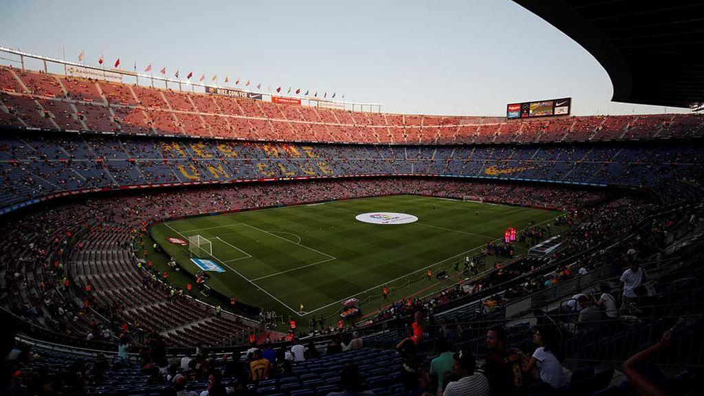 La Liga se plantea que el clásico del 26-o se juegue en Madrid