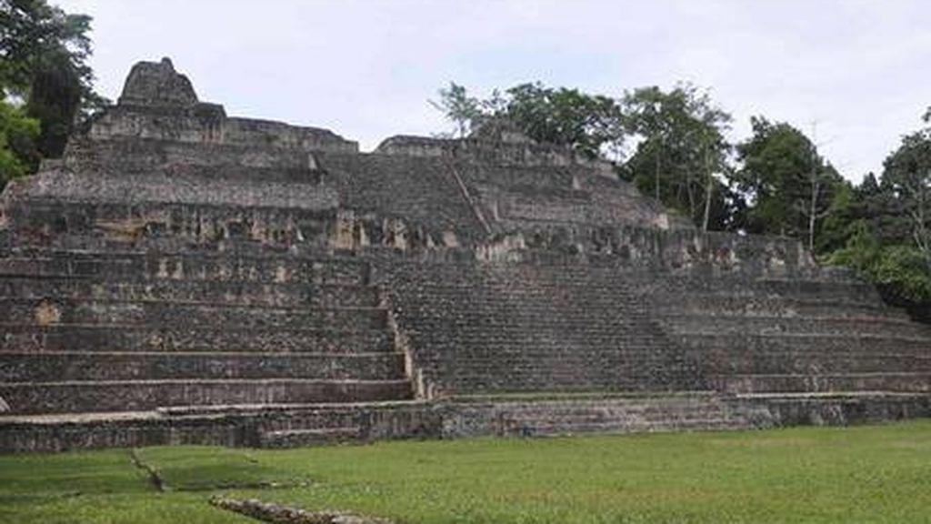 Descubren 27 estructuras mayas perdidas gracias al escaneo láser