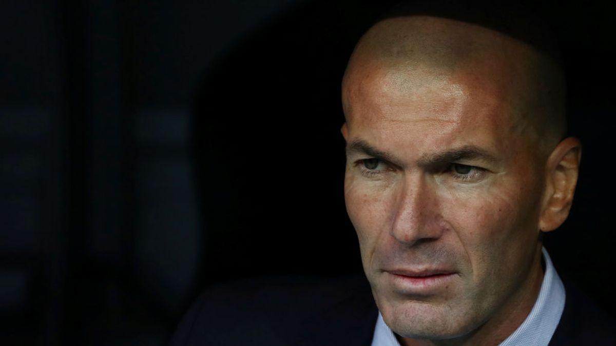Detenidos los presuntos autores de los robos en las viviendas de los futbolistas Thomas, Isco y Zidane