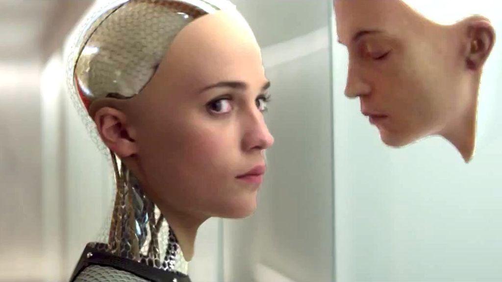 Una empresa paga 115.000 euros si le vendes los derechos de tu cara para ponérsela a un robot