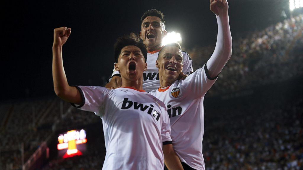 Eibar - Barcelona, Atlético de Madrid - Valencia y Mallorca - Real Madrid: la novena jornada de Liga, en directo en mitele PLUS