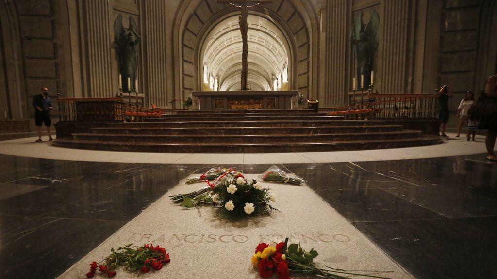 Exhumación de Franco: El juez Yusty archiva el proceso por la licencia de obras