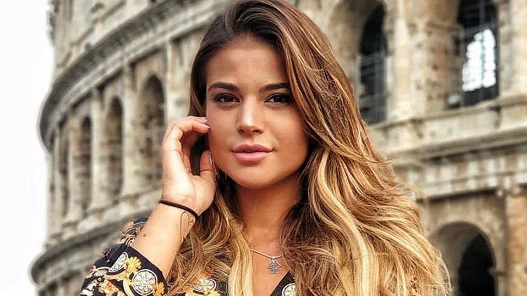 """Lidia Santos 'Supervivientes' reaparece enamorada: """"Nuestro amor puede hacer todo lo que nos propongamos"""""""