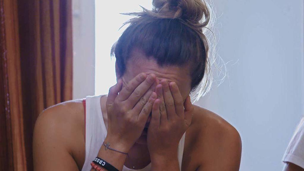 """Andrea confiesa que es mamá: """"Tengo un niño de 6 años"""""""