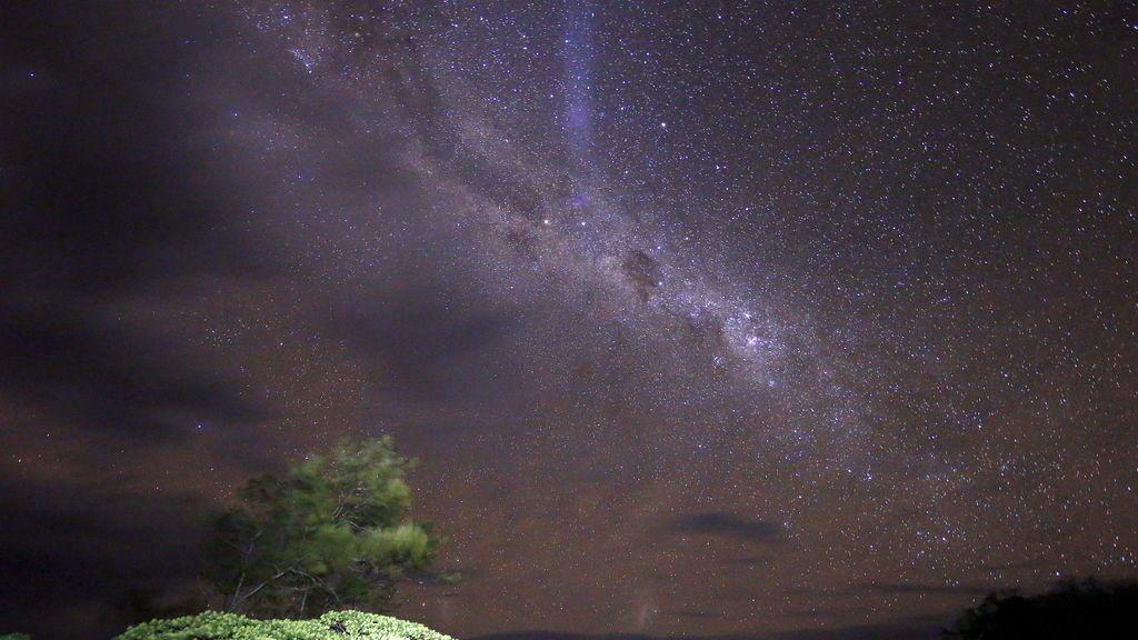 Lluvia de estrellas oriónidas el lunes: en qué zonas podrás verlas