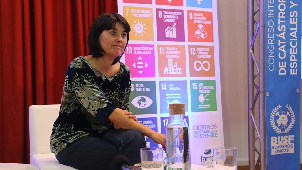 """Superviviente de tsunami en Indonesia alerta de la ausencia de protocolos contra este fenómeno en Huelva y Cádiz """"como lo hace Japón"""""""