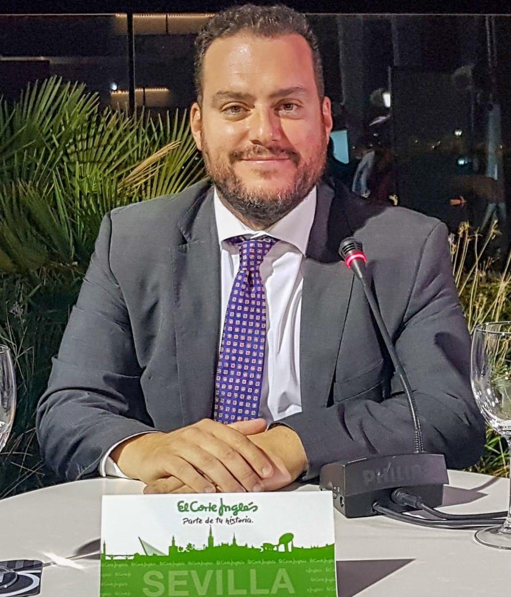 Fede Quintero, El Desmarque