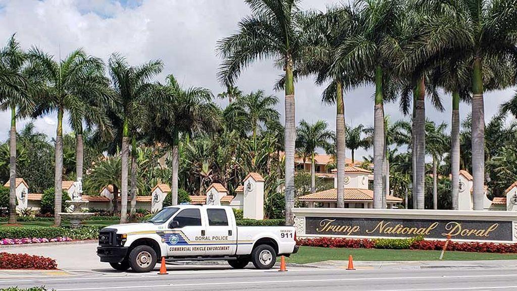 Trump celebrará el G7 de 2020 en su propio resort en Florida