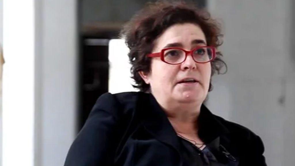 Montserrat Soto premio Nacional de Fotografía
