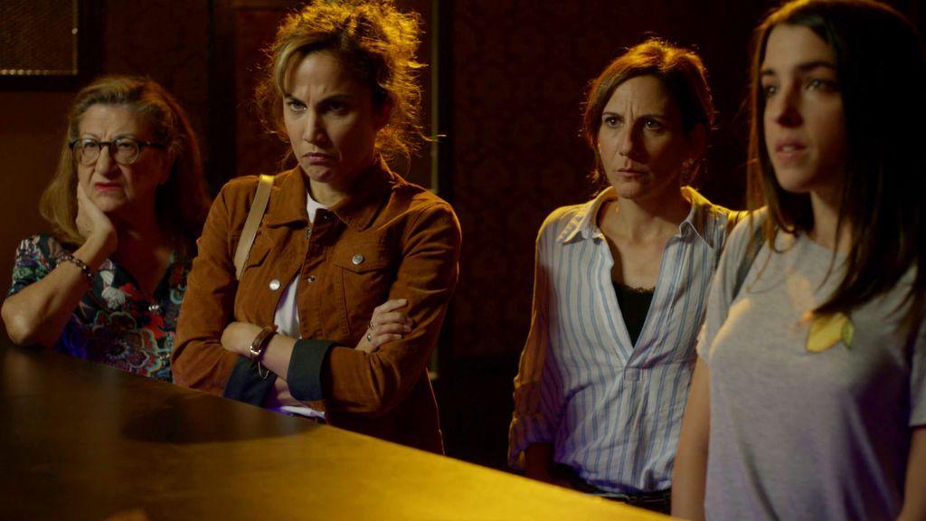 'Señoras del (h)AMPA': Temporada 1 x capítulo 10 (16/10/19), completo en HD