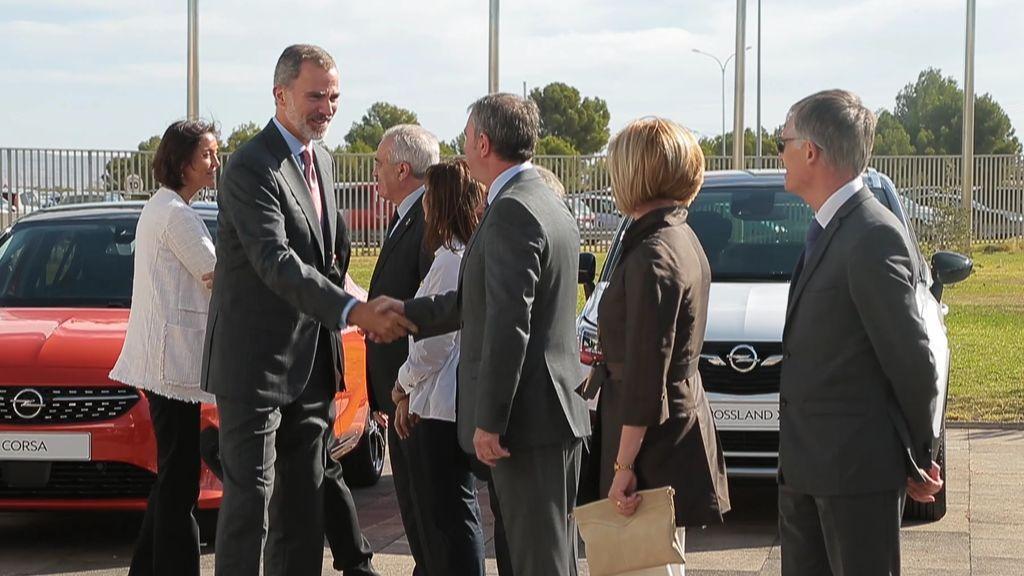 Opel presenta sus novedades en Ciudad Real