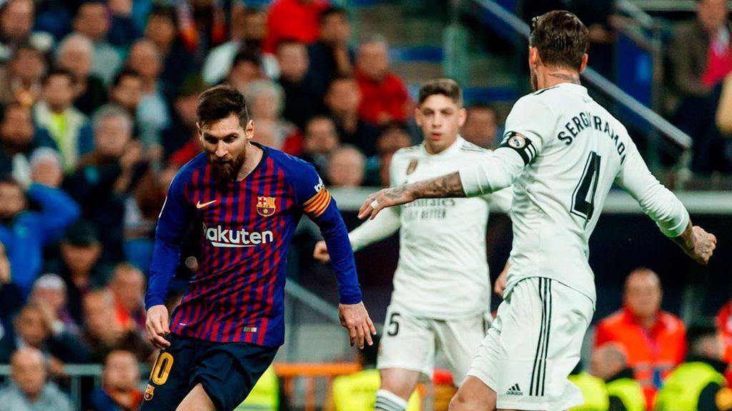 Acuerdo para jugar 'el Clásico' en el Camp Nou el 18 de diciembre