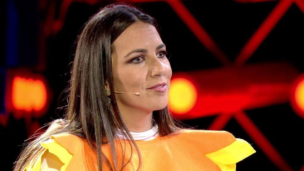 """Irene Junquera niega sentirse atraída por Alba Carrillo: """"Me gustan los chicos"""""""