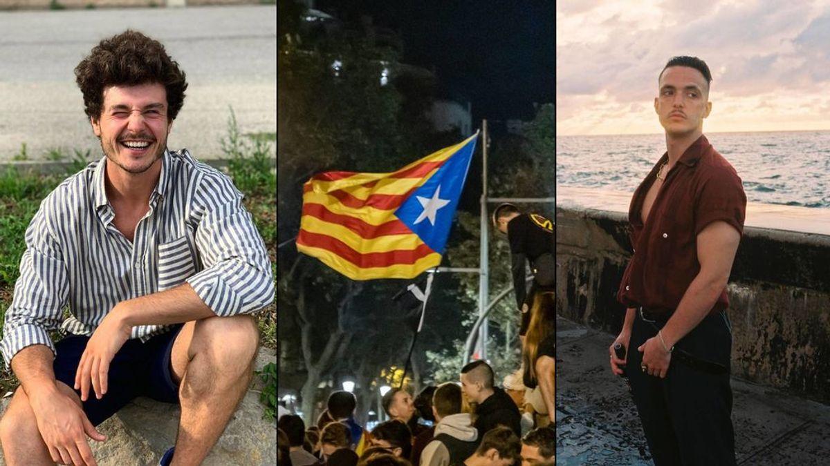 """C. Tangana y Miki se posicionan sobre lo que ocurre en Cataluña: """"Que nadie se confunda"""""""
