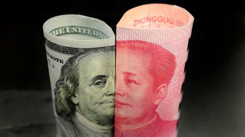 China echa el freno por la guerra comercial con EE.UU.