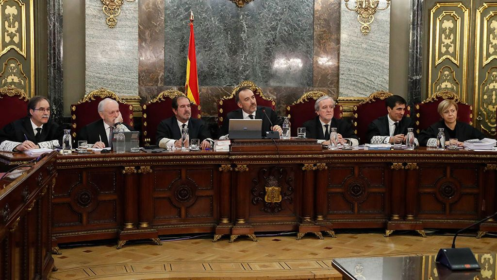 Los hombres de Rajoy que vivieron en primera línea el 'procés' responden al Supremo: sí hubo rebelión