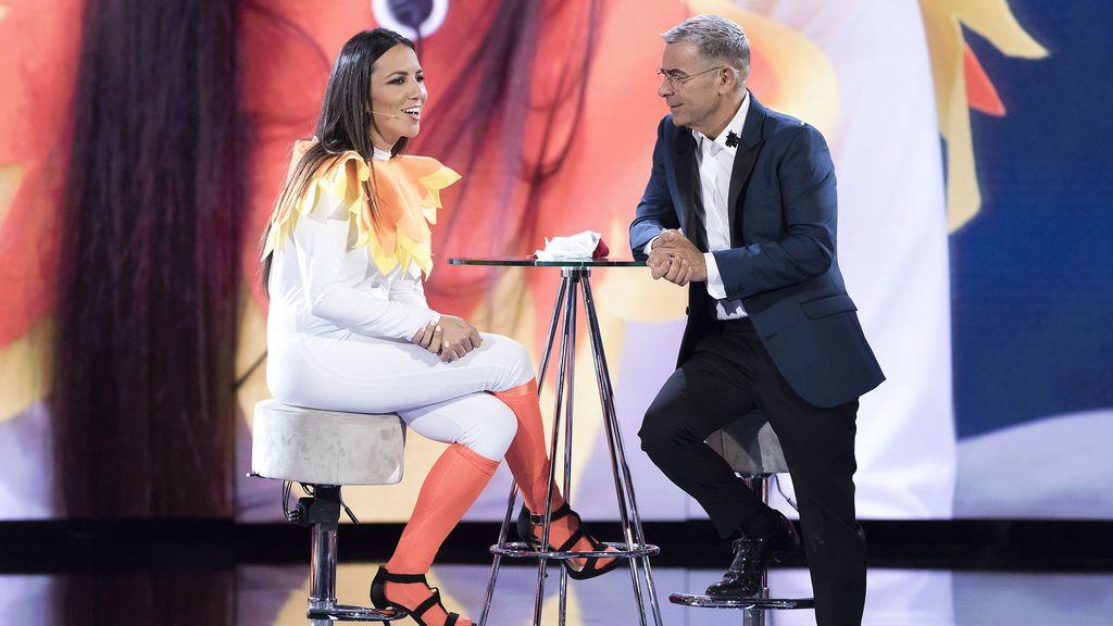 Gran Hermano VIP', imbatible, cuadruplica a Antena 3
